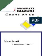 maruti- 4M.pptx