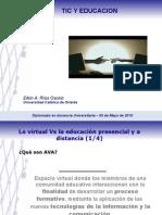 Educacion y TIC (Blog)