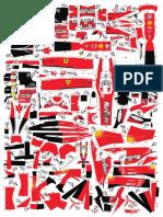 F1 Paper Model - Ferrari F2007 Paper Car.pdf