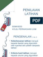 tajuk7penilaianlatihan-120114082111-phpapp01