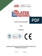 Manual Utilizare Futura Ups-layer Electronics