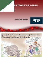 06 Kuliah Transfusi Darah