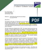 SFAR1 2007 TA - Becht Engineering Report.pdf