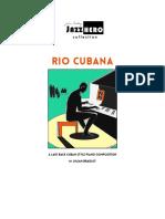 Rio Cubana eBook