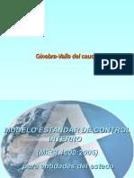 Meci Ginebra Sitio Web