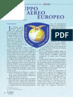 Il Gruppo Aereo Europeo