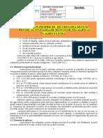 IPSSM Muncitor Necalificat Agricol