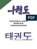 Vocabulario+B$C3$A1sico+y+Extras+--+Taekwondo