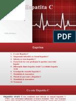 Hepatita C.ppt