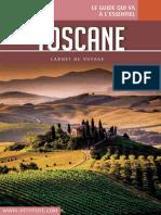 Toscane 2016 Carnet Petit Futé (avec cartes, photos + avis des lecteurs)