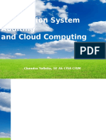 Chandra - Auditing Cloud Computing