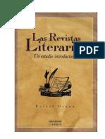 LAS REVISTAS LITERARIAS.pdf