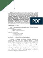 Case Tools Lab Manual IV CSE SVES