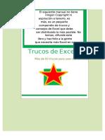 Trucos de Excel y VBA v3.docx