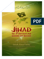 Why Jihad in Pakistan? (Part Two)