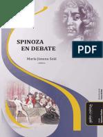 Sole Maria Jimena - Spinoza En Debate.pdf