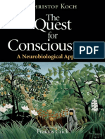The Quest for Consciousness a Neurobiological Approach