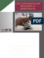 1 Democraciayparticipacinciudadana 120628153521 Phpapp01