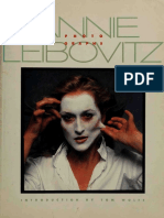 Annie Leibovitz - Photographs (Art eBook)
