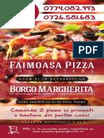 Borgo Flyer