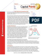 ScotiaBank JUL 16 Capital Points Weekly