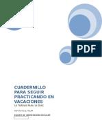 Cuadernillos Prácticas Del Lenguaje