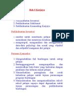 EDU 3120 Bab 5 Kerjaya.doc