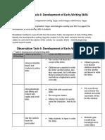 observation task 4