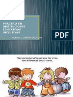 Práctica Clase 1 Inclusión
