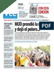 Ciudad VLC Edición 1.758 Sábado 08 de abril 2017