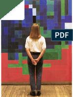 La Imagen Visual en La Mente y El Cerebro-1992