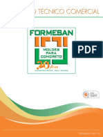 Catalogo Formesan 2013