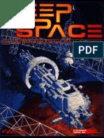 Cyberpunk 2020 - Deep Space