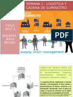 PRIMERA SEMANA LOGISTICA Y SCM-ALAS-2O17.pptx