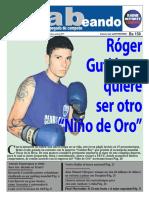 Periodico Jabeando Nº 16