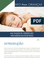 [Meditação Para Crianças] eBook Relaxamento Para Crianças.pdf