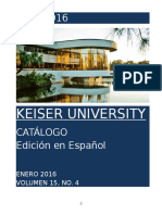 2015 16 Ku Catalog Spanish Edition