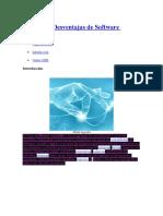 Ventajas y Desventajas de Software Contables