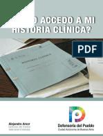 GUIA Como Acceder a Mi Historia Clinica