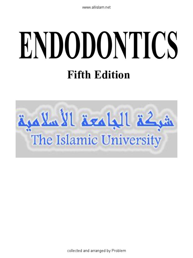 Endodontics Inglepdf Dental Degree Dentistry Diy Circuit Boards Using Photo Etch Process7 Construction