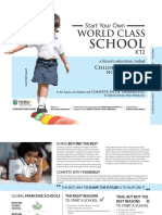 Global Classroom Report