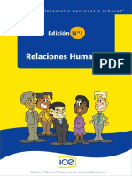 Dpl 01 Relaciones Humanas