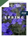 Hi-Tide Issue 6, April 2017