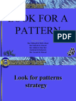 Look Pattern