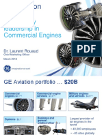 GE Aviation Rouaud