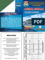 Agenda 2017 - Pichigua