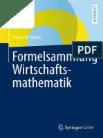 Formelsammlung_Wirtschaftsmathe