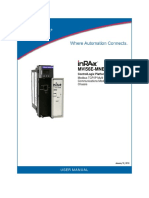 Prolinx Modbus Ethernet Manual