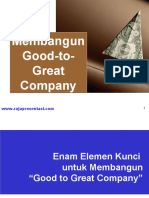 Tools _ Good to Great (Mas'Ul = CEO)