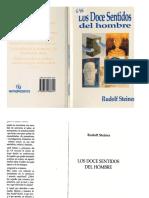 Steiner Rudolf - Los doce sentidos.docx